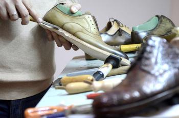 Sydde sko